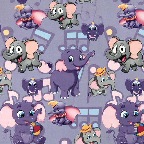 Слоники виолет1